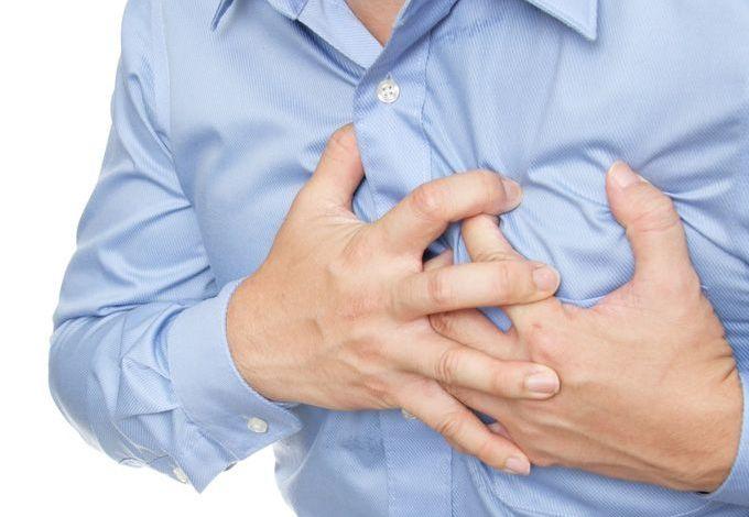Валз при сердечной недостаточности