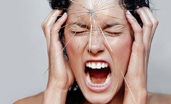 Вегето-сосудистая дистония у женщины
