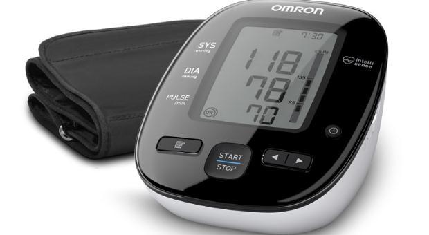 Автоматический тонометр OMRON MIT 3