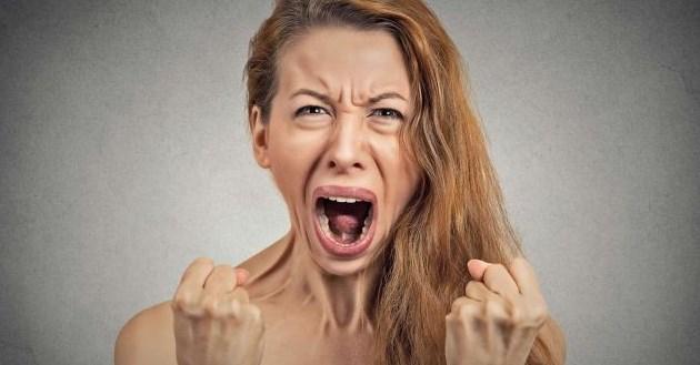 Раздражительность при гипотонии