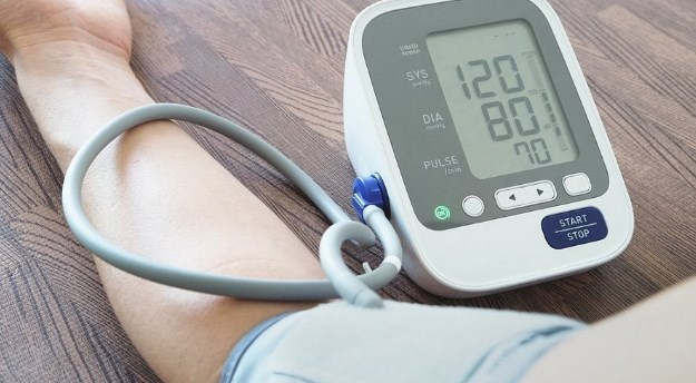 Норма артериального давления у женщин 35 лет