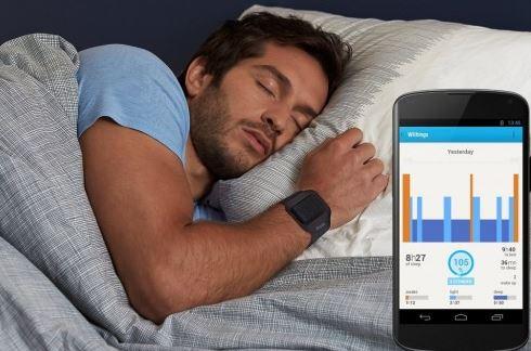 Отслеживание фаз сна