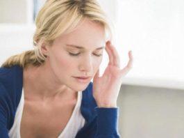 Частые причины боли в левом виске головы