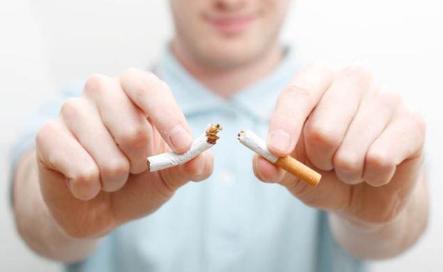 Курение как вредная привычка