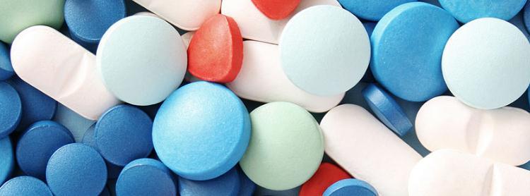 Какие таблетки повышают давление у человека