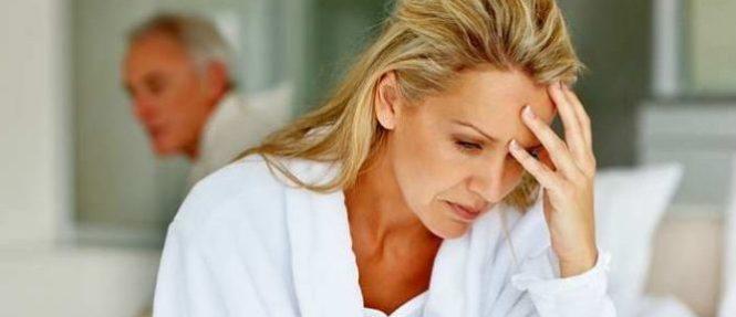 Головная боль при диастолической гипертензии