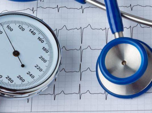 Как снизить давление без лекарств в домашних условиях