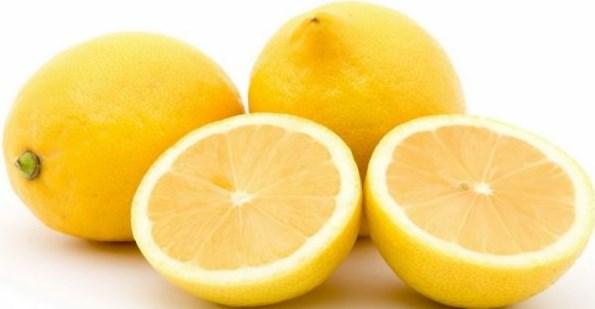 Лимон понижает или повышает давление