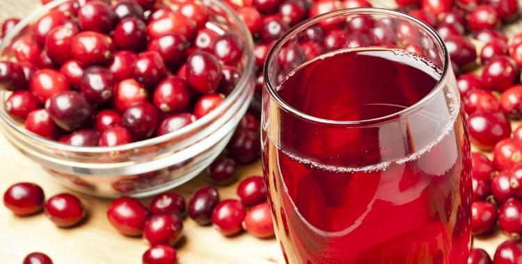 Брусничный сок при лечении гипертонии