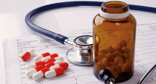 Брадиаритмия вследствие приема препаратов