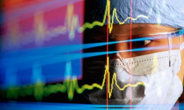 Электрофизиологическое исследование сердца