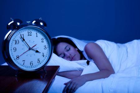 Здоровый сон как профилактика