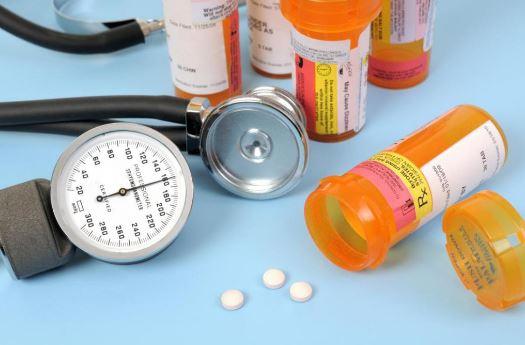 диагностика и лечение артериального давления