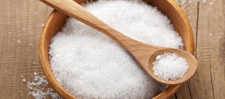 Ограничение поваренной соли