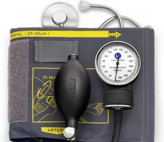 Выбираем тонометр для измерения давления для домашнего пользования