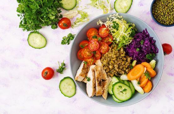 Кардиологическая диета