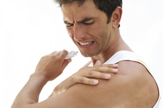 Боль при физической нагрузке