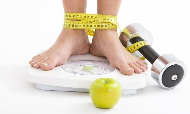 Избавление от избыточного веса