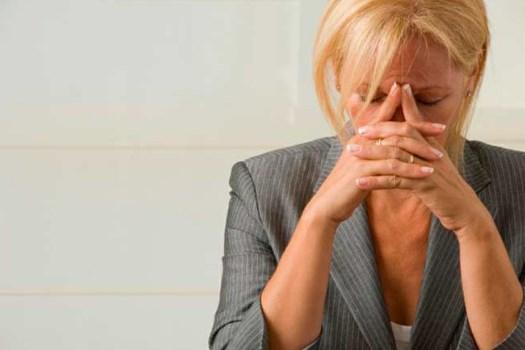 Постменопауза у женщин