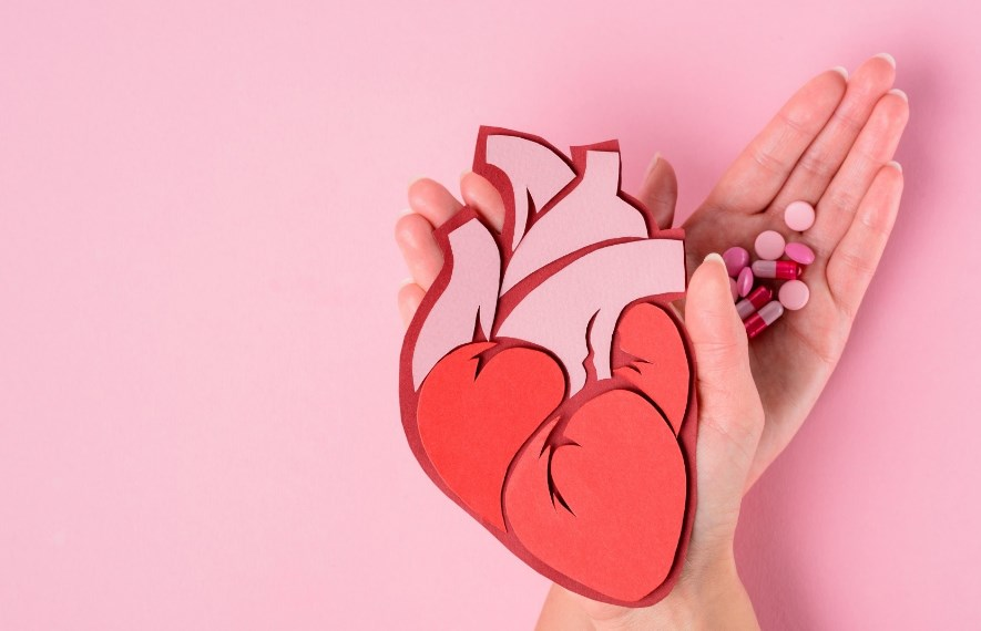 Виды приобретенных пороков сердца, их симптомы, диагностика, лечение